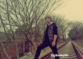 蒋海波,hybomyth在回家的路上。